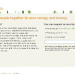 Microsoft Introduces Power Conservation Website