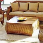 Rattan Furniture Helps The Planet And Poor People