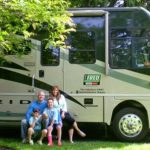 Green Hybrid RV's Are Not Far Behind!