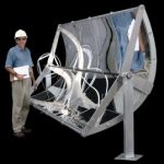 Solar Air Conditioners To Cool Buildings