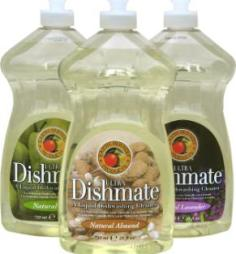 Dishmate dish soap