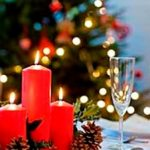 Candle light Dinners May Add To Indoor Air Pollution
