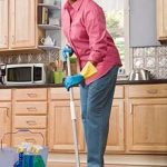Green Alternatives To Cleaning Your Home