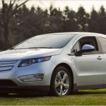 Chevy Volt Out To Compete Prius