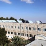 Good News From The First Solar Plant In Palestine