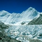 Are The Himalayan Glaciers Endangered Because Of The Climate?