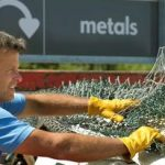 How Is Recycling Metal Different Than Other Elements That Are Recycled?