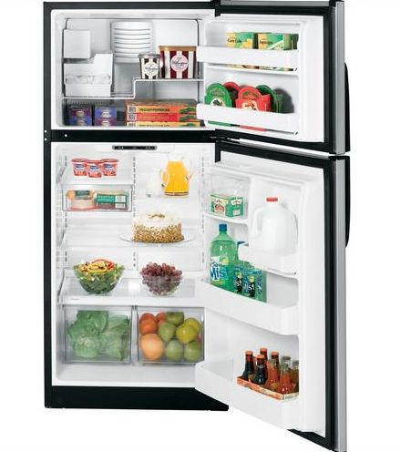 GE refrigerator