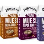 Jordans Cereals Switches To Palm Oil Rather Than Preservatives