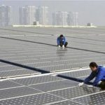 chinese solar firms