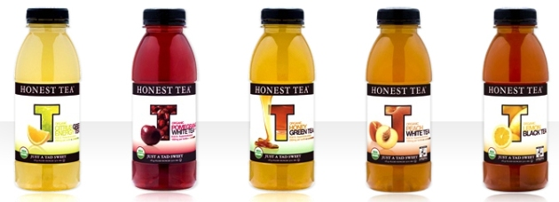 honets tea beverage