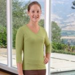 Environmentally Friendly Bamboo Clothing