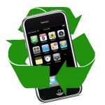 The Green Thing to do is Recycle Your Old Phones