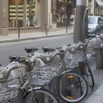 Paris Can Be The New Green Bicycle City
