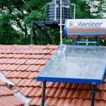 Be Practical By Using Solar Hot Water Systems