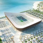 2022 Qatar World Cup And The Amazing Solar Stadium For It