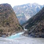 The Rivers Of Asia Messed Up By Global Warming