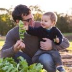 Expose Your Child To Green Living With Organic Baby Clothing