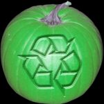 Halloween And The Way To Make It Green
