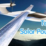 Top 10 Solar Powered Planes