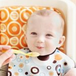 Ecological Baby Food &#8211; The Right Choice