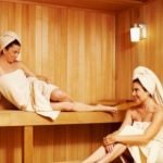 Infrared Sauna &#8211; The Green Choice