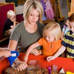 The Green Daycare Concept and Why to Choose It