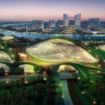 Tianjin Eco-City  No Longer a Sci-Fi Fantasy