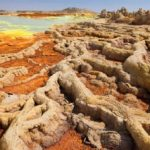 Danakil Dessert – The Way Nature Proves its Cruel Side