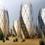 Bamboo Housing Project Can Become a Natural Disaster Relief
