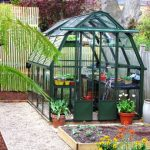 All the Right Reasons to Build a Glasshouse