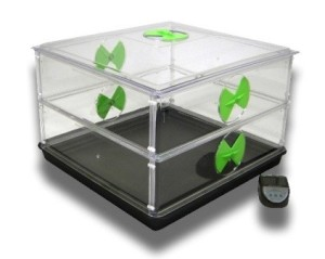 Vitopod Heated Propagators