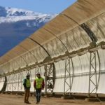 2012 News from the World's Largest Solar Power Plant