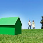 Going Green? Start with a Green Mortgage!