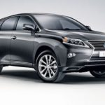 Hybrid Baby Lexus for Greener Consumers