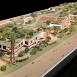 Frank Gehry to Design Facebook's Novel Green Menlo Park Campus