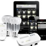 Control Your LED Bulbs with Your Smart Phone