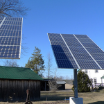 Plummeting Solar Panel Prices help Surge in Popularity of Renewable Energy