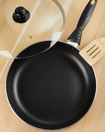 Nonstick Pans and Pots