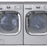 Dryers and Washers