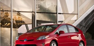 Toyota Prius Hybrid Named Best Value Car