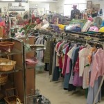 Why Should You Buy from a Thrift Shop