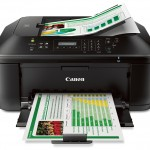 Canon PIXMA office printer