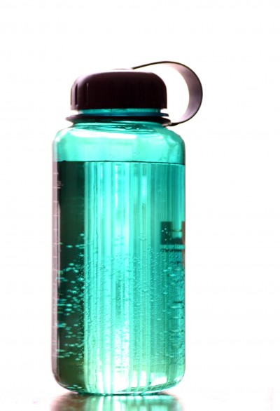Carry your own reusable bottles
