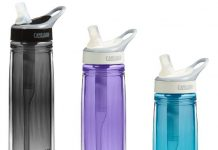 benefits of reusable water bottles