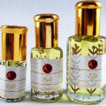 green alternatives to perfumes