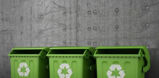 The Environmental Benefits of Outsourcing your Waste Removal