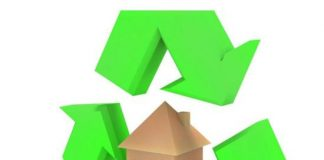 myths about creating an eco-friendly home
