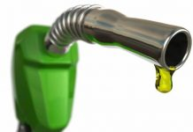 points of comparison between diesel and biodiesel