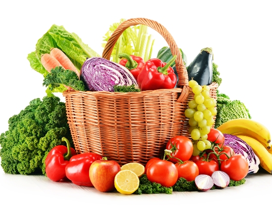 the benefits of organic produce essay Organic farming brings many positive changes to the food industry  no scientific  proof that eating organic food has any extra health benefits.
